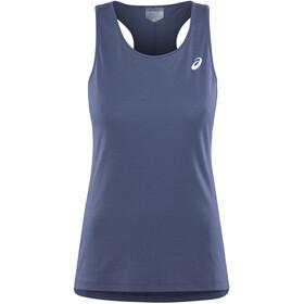 asics Silver - Débardeur running Femme - bleu